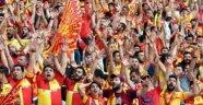 Göztepe Süper Lig'de