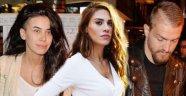 Caner tatilde, Asena Atalay kemer sıkıyor