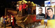 '5 tankı durduran' kahraman 'çakma' çıktı