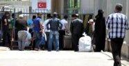 İşte ülkelerine dönen Suriyeli mülteci sayısı