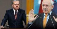 Kılıçdaroğlu'ndan Erdoğan'a: Korkak değilsen, ödlek değilsen, vandal değilsen çık karşıma!