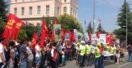 Komünistler Fatih Terim'in peşini bırakmıyor