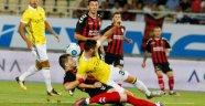 Vardar - Fenerbahçe 2-0