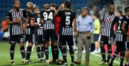 Beşiktaş 2 Kasımpaşa 2 ikişer puan kaybettiler