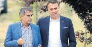 Beşiktaş geriye gidiyor
