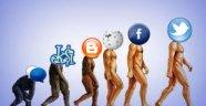 Sosyal medya çıktı, insan 'insan' olmayı bıraktı