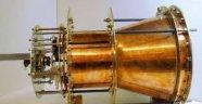 Çin fizik kuallarına  aykırı motor üretti