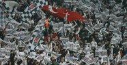 Beşiktaş'tan taraftarlara uyarı
