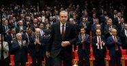 AKP'nin oy oranı hakkında sarsıcı iddia! 2019 seçimlerini...