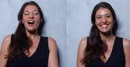Kadınların orgazm öncesi ve sonrası hallerine bakın