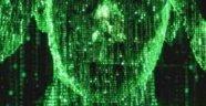 Matrix'te Akan Yeşil Kodda Ne Yazdığı Ortaya Çıktı