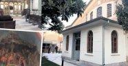 Aya Yorgi Rum Kilisesi, pazar günü kapılarını açıyor
