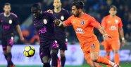 Başakşehir-Galatasaray'ı gole bogdu 5-1
