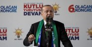 Erdoğan NATO'ya seslendi: Biz S-400'leri zaten aldık, iş bitti