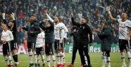 Beşiktaş Devler Ligi'nde bu takımlarla eşleşmeyecek