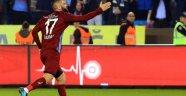 Trabzonspor 3-0 Antalyaspor
