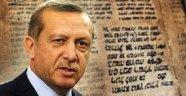 1900 yıllık Tevrat Erdoğan'ın elinde mi? Dünyayı sarsacak sır ne?