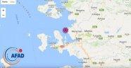 Son dakika! İzmir'de peş peşe 2 deprem! 17 dakika arayla…