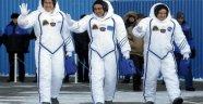 Uzayda 3 hafta kalan astronotun boyu 9 santimetre uzadı