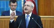 Kılıçdaroğlu'ndan hakim ve savcılara: Saray'dan talimat alacaksanız o görevden ayrılın