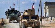 Suriye'den ABD'ye YPG tepkisi: Egemenliğimize açık saldırı