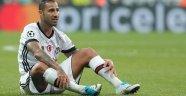 Quaresma Beşiktaş'ı FIFA'ya şikayet etti.