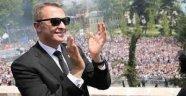 Fikret Orman: Tarihe Beşiktaş'ın malını satan adam olarak geçmek istemiyorum