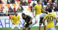 Yeni Malatyaspor Fenerbahçe 0-2
