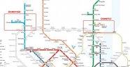 Metroda siyasi ayrımcılık: Başakşehir ücretsiz, Etiler ücretli