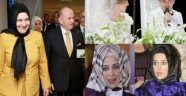 Kadir Topbaş'ın eşi ve ailesinin serveti! Gelinleri bile Milyarder