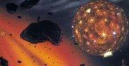 Dünya'ya düşen 'elmas meteoru'nun sırrı çözüldü