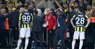 Fenerbahçe - Beşiktaş Kaldığı yerden cezaları açıklandı!
