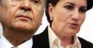 MHP'de lider değişikliği olursa AKP tek başına iktidar olamıyor