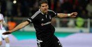 Mario Gomez'in Beşiktaş'ta kalma şartları var