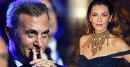 Beşiktaş'a Başkan olunca karısını boşadı hızlı çapkın oldu