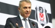 Beşiktaş taraftarından Fikret Orman'a Talisca tepkisi