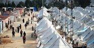 Nüfusun yüzde 5'i artık Suriyeli