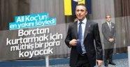 Ali Koç Fenerbahçe'ye ne kadar para verecek?