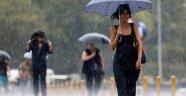 İstanbul'a sağanak yağış uyarısı