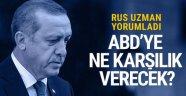 Erdoğan ABD'ye ne karşılık verecek?