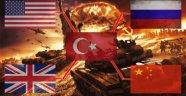 3.Dünya Savaşı Ne Zaman Başlayacak?