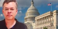 Beyaz Saray'dan flaş Rahip Brunson açıklaması