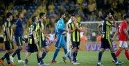Fenerbahçe son 4 ön elemeyi geçemedi!