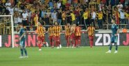Fenerbahçe'ye Malatya'da şok! Evkur Yeni Malatyaspor Fenerbahçe: 1-0