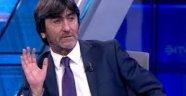 Rıdvan Dilmen: 'Hepsi Pele de Valbuena mı kazma'