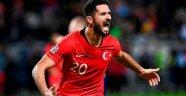 İsveç - Türkiye: 2-3 İşte Milli gurur