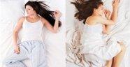 Sağa mı, Sola mı Yatmak Daha Sağlıklı?