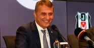 Beşiktaş'ta seçim tamamlandı
