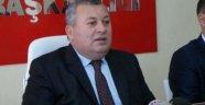MHP'li vekil: ''AK Parti'yi sandığa gömelim''