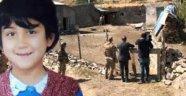 9 yaşındaki Sedanur'un cansız bedeni bulundu